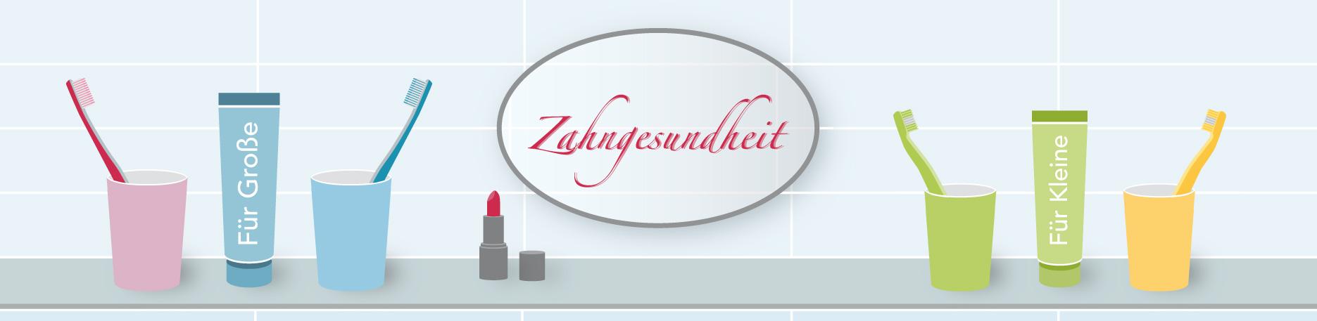 Titelbild der Seite Zahnschmuck - Zahnarztpraxis im Zerbster Zentrum - Zahnarzt Dr. med. Bernd Lux