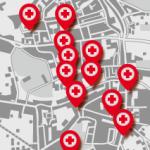 Grafik für den Link zur Seite Bereitschaftsdienst in Zerbst und Umland - Zahnarzt Dr. med. Bernd Lux.