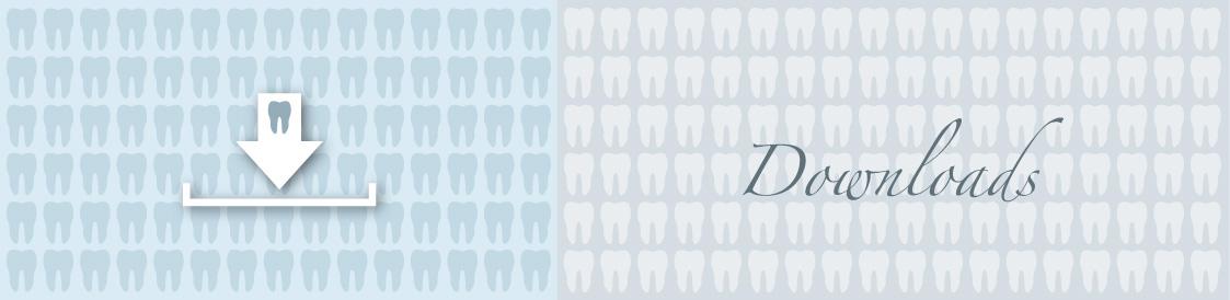 Titelbild der Seite Downloads - Zahnarztpraxis im Zerbster Zentrum - Zahnarzt Dr. med. Bernd Lux