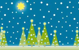 Unser Weihnachtsgruß für das Jahr 2016 - Frohe Weihnachten!